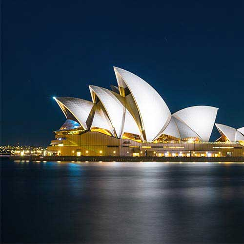 Stopover Singapur & City-Packages Cairns, Sydney & Melbourne